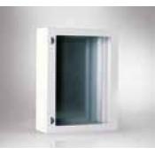 Κουτια Με Πορτα Plexi Glas  IP 55