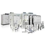 Ρυθμιστές στροφών ασύγχρονων κινητήρων, ACS