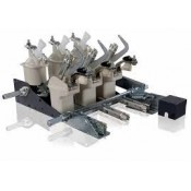 Διακόπτες φορτίου 24 kV / 630 Α / 16 kΑ, NAL