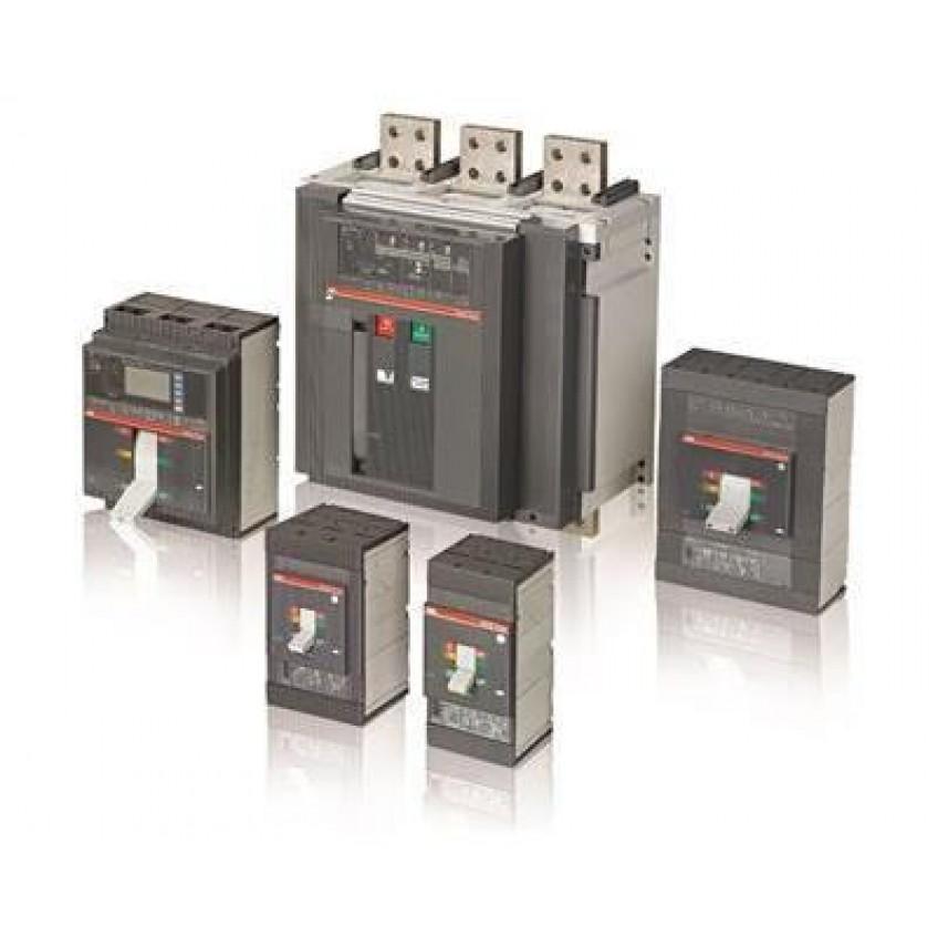 Αυτόματοι διακόπτες Tmax 400-1600A (PR231/P LS/I)