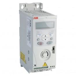 Ρυθμιστής στροφών 0,55kW, 1,9A, 380-480V, IP20 ACS150-03E-01A9-2