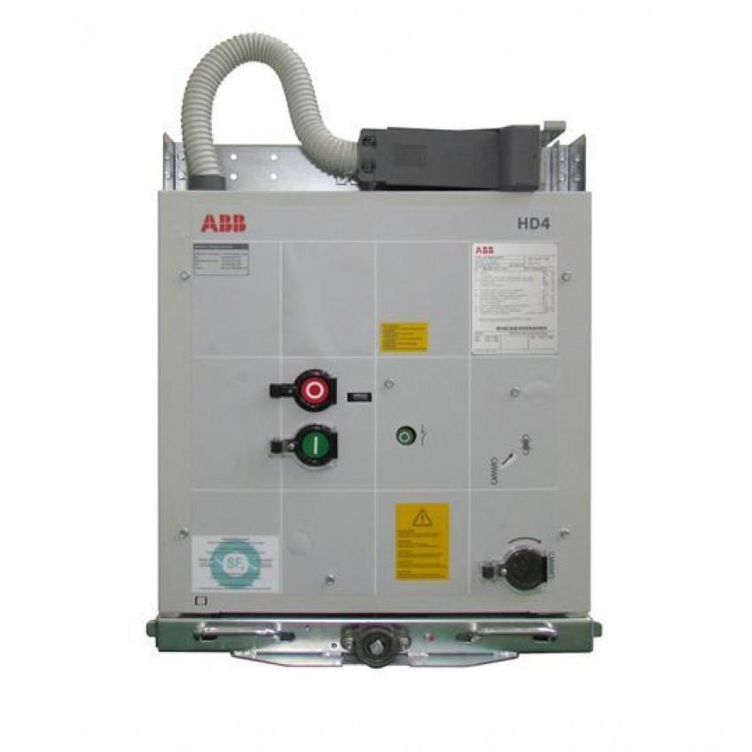 Αυτόματοι διακόπτες ισχύος 24 kV SF6, HD4