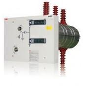 Διακόπτες 24 kV εξαφθοριούχου θείου (SF6), SHS2