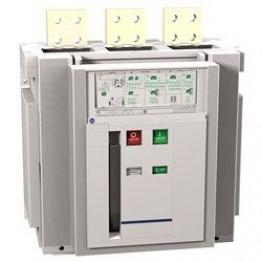 Αυτόματος διακόπτης ισχύος ηλεκτρονικός LSIG 3Π 100kA 800-2000A