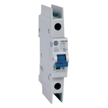 Αυτόματη ασφάλεια θερμομαγνητική 1x0,5A χαρακτηριστι&a
