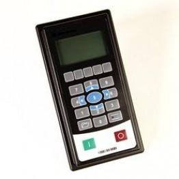 Χειριστήριο για προγραμματισμό Full Numeric LCD IP66