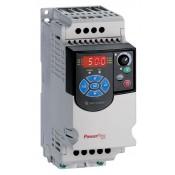 Ρυθμιστές στροφών σειράς Powerflex 4M