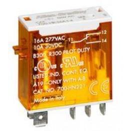 Μικρορελέ μιας επαφής 48 V DC