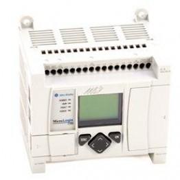 Προγραμματιζόμενος λογικός ελεγκτής 24VDC, 6 digital inputs 24VDC, 4 fast digital inputs 24VDC, 2 analog inputs 10V, 2 relay outputs, 4 FET outputs 24VDC