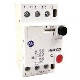 Θερμομαγνητικός διακόπτης 0,16 - 0,25 Α 400/415 V